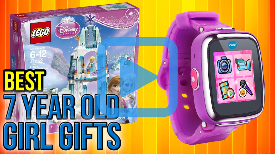 Best Toys Gifts For 7 Year Old Girls : Top year old girl gifts of video review