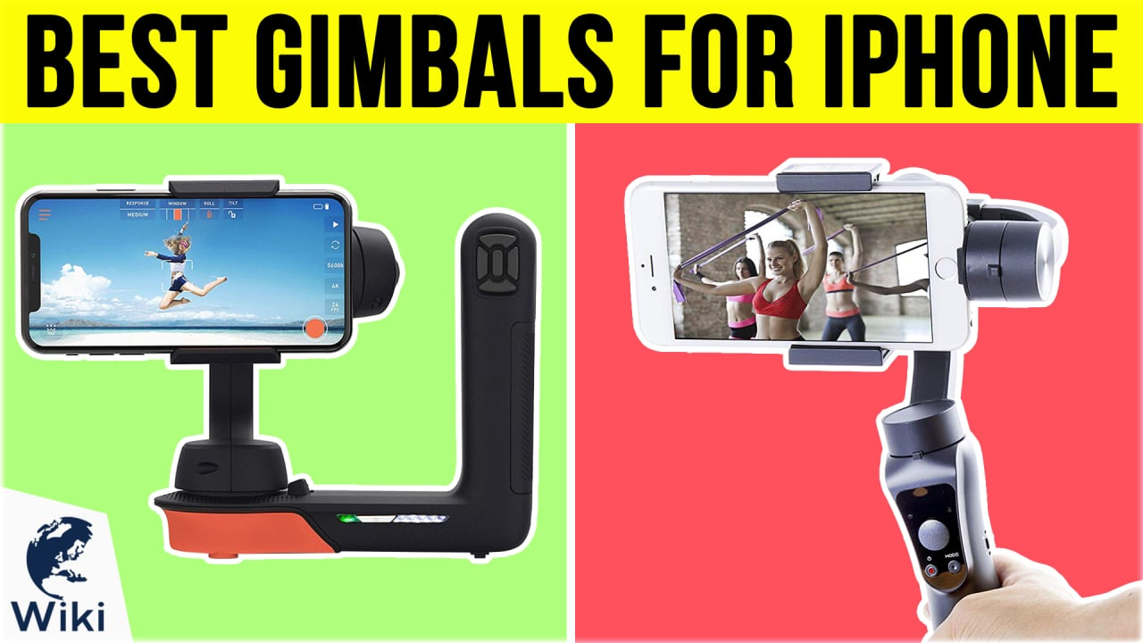 10 Best Gimbals For iPhone
