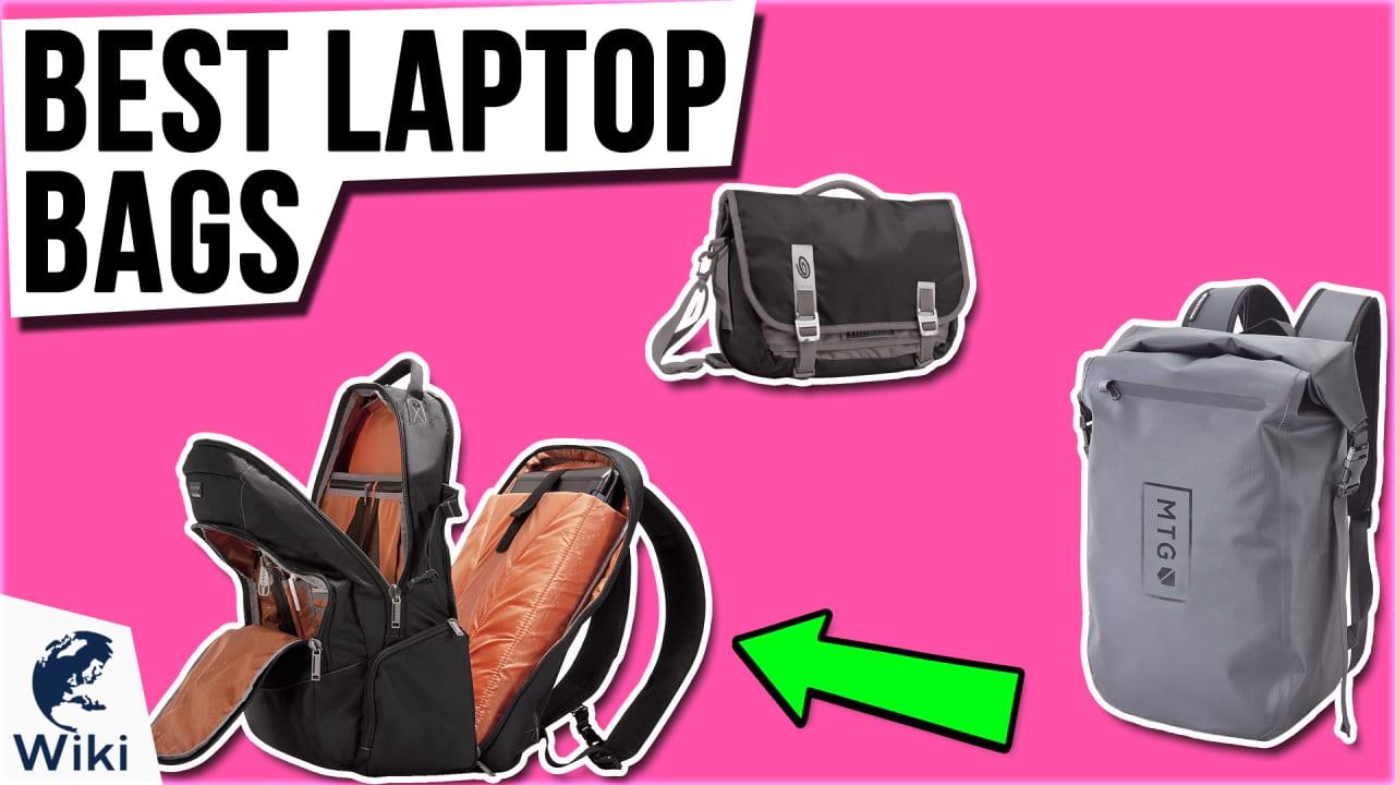 10 Best Laptop Bags