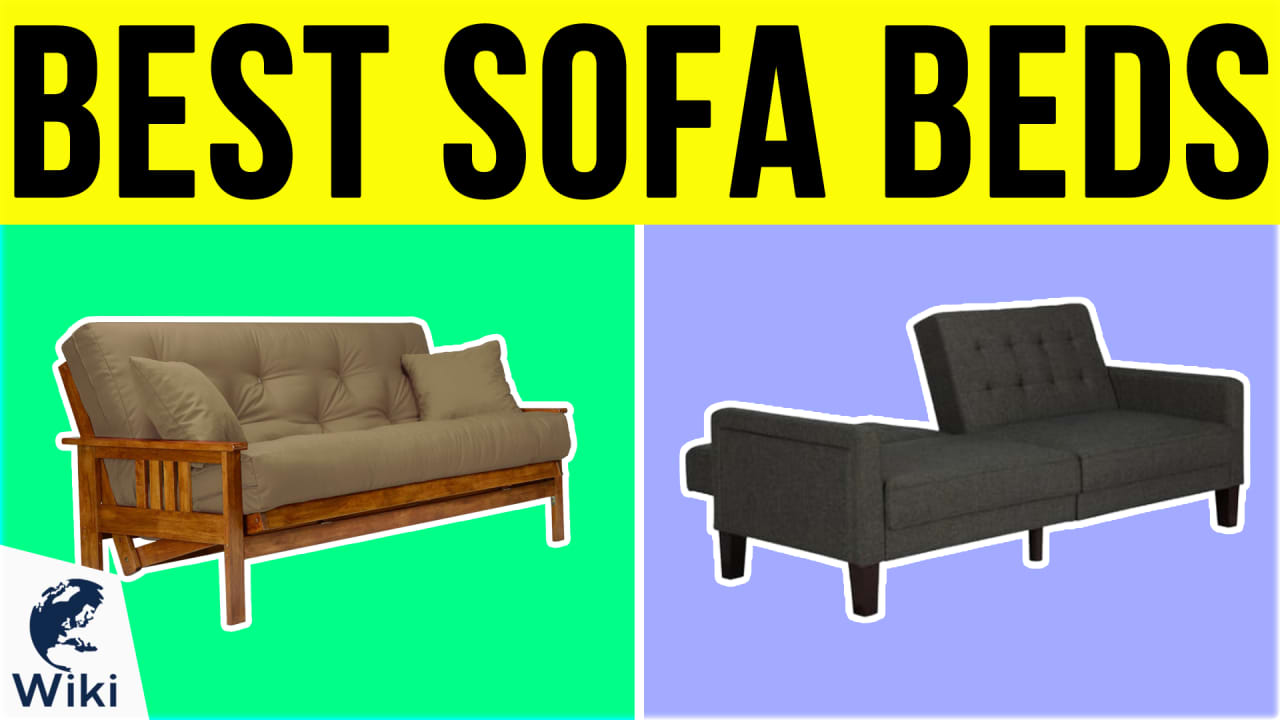 10 Best Sofa Beds