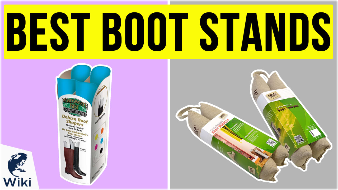 10 Best Boot Stands
