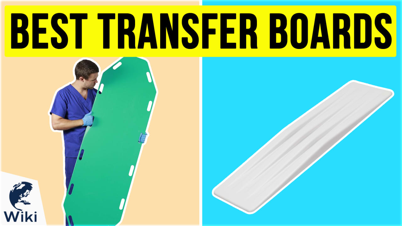 10 Best Transfer Boards