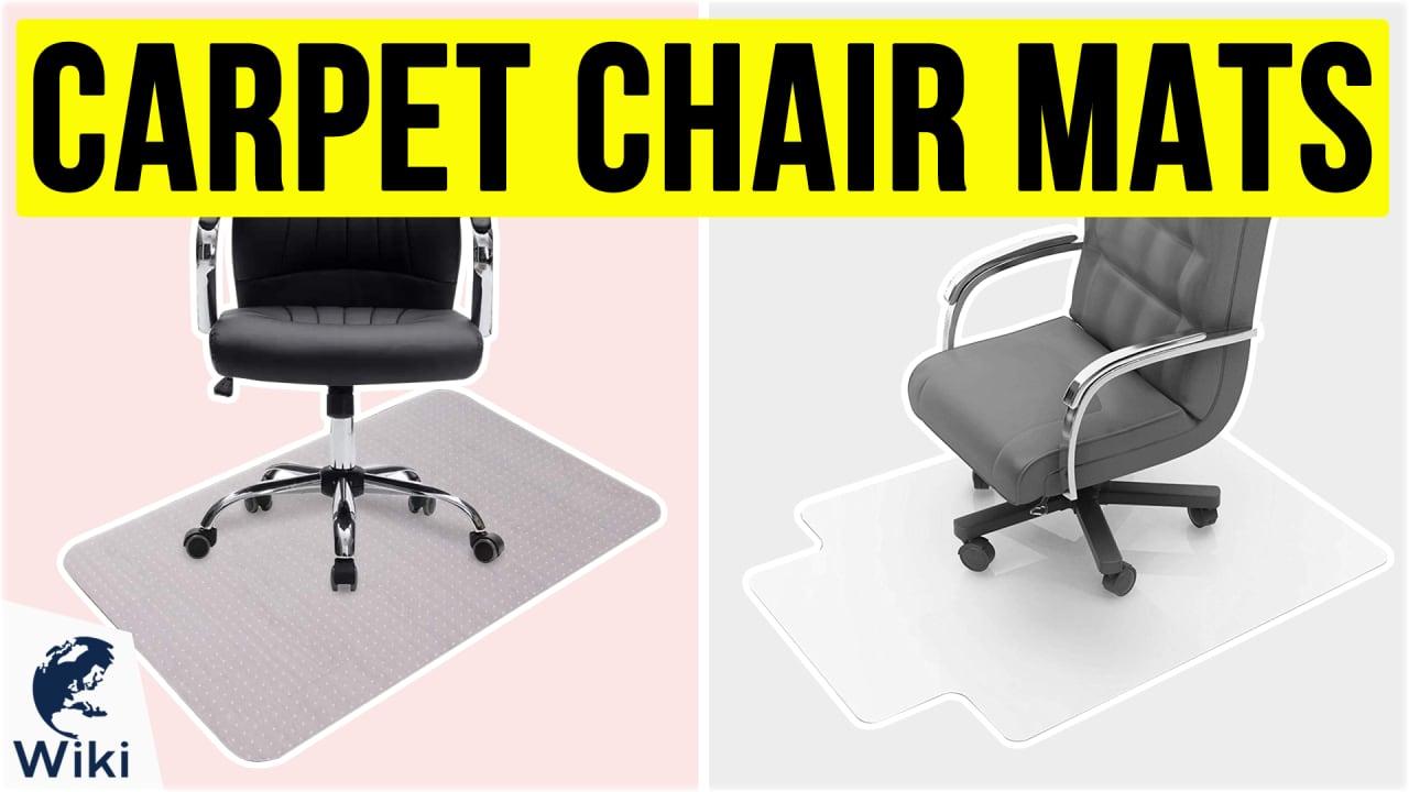 10 Best Rolling Chair Mats