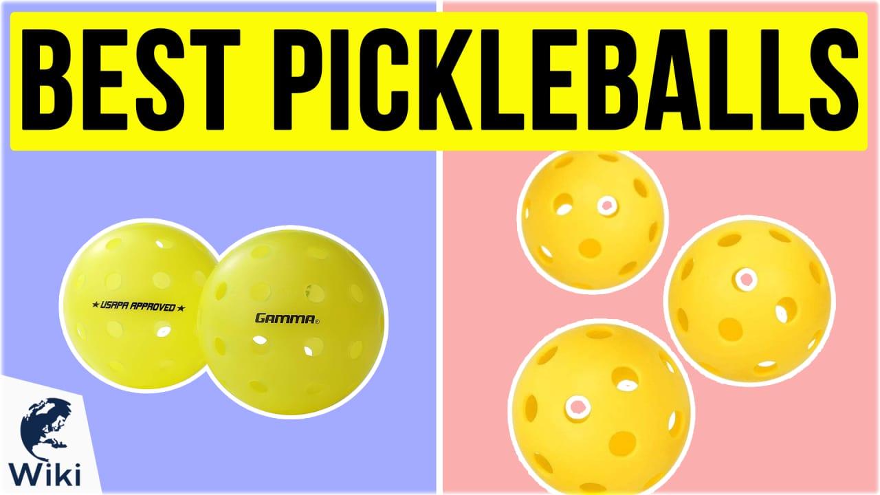 9 Best Pickleballs