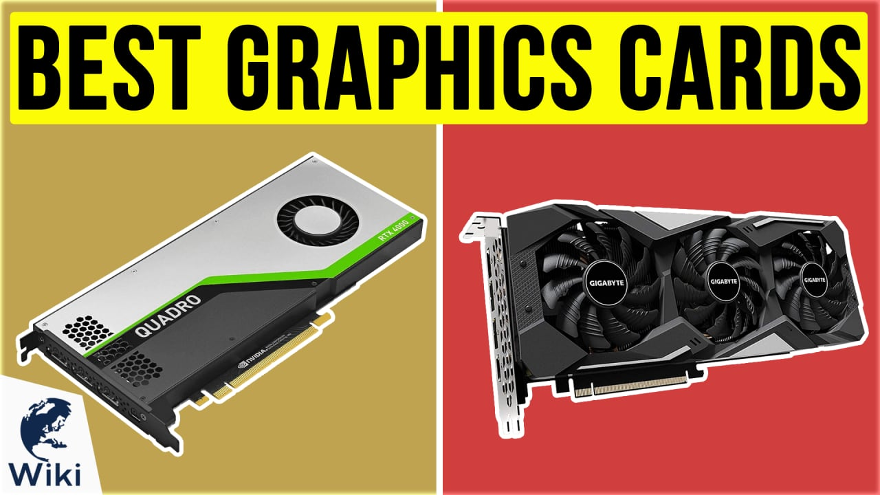 10 Best Graphics Cards