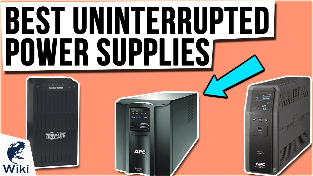 10 Best Uninterrupted Power Supplies