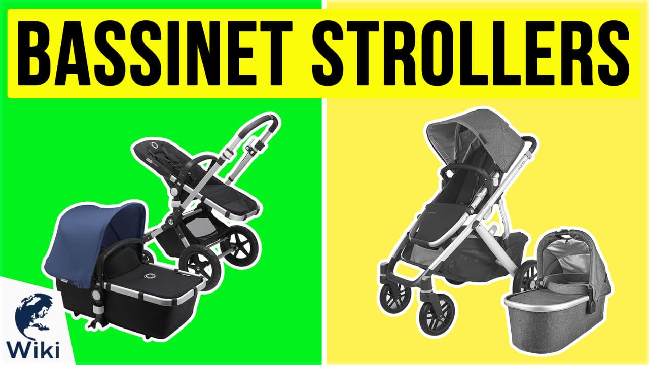 9 Best Bassinet Strollers