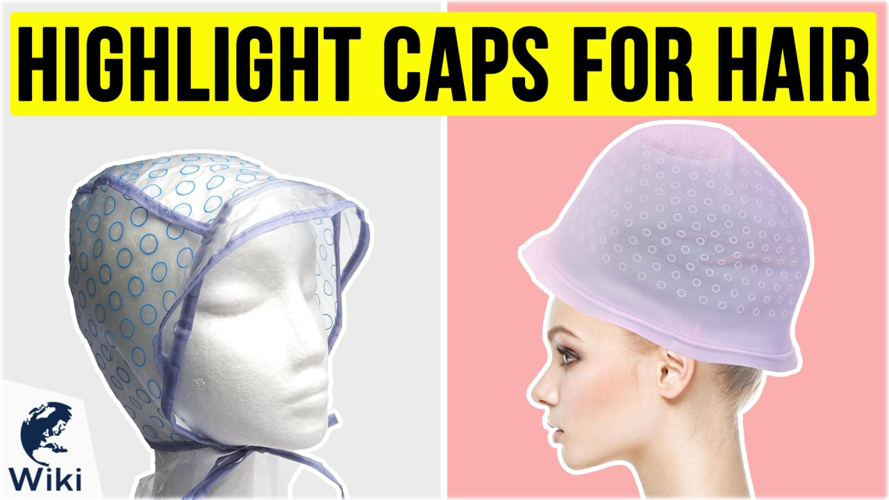 8 Best Highlights Caps For Hair