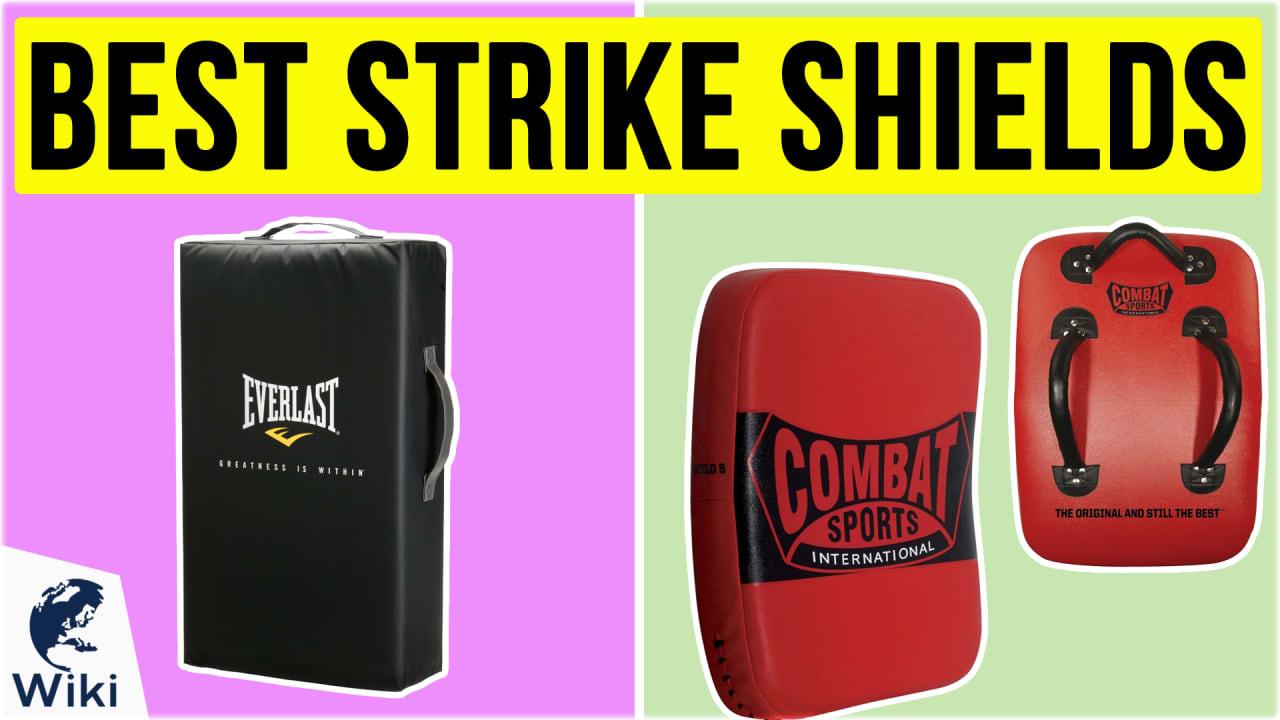 10 Best Strike Shields