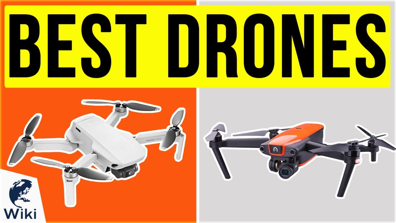10 Best Drones