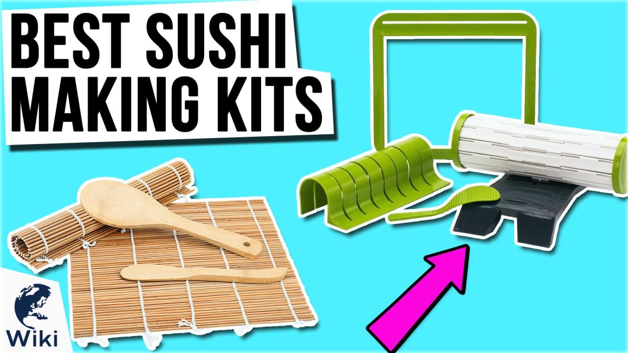 10 Best Sushi Making Kits