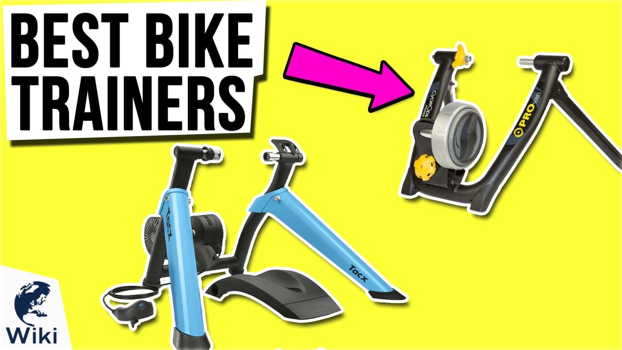 10 Best Bike Trainers