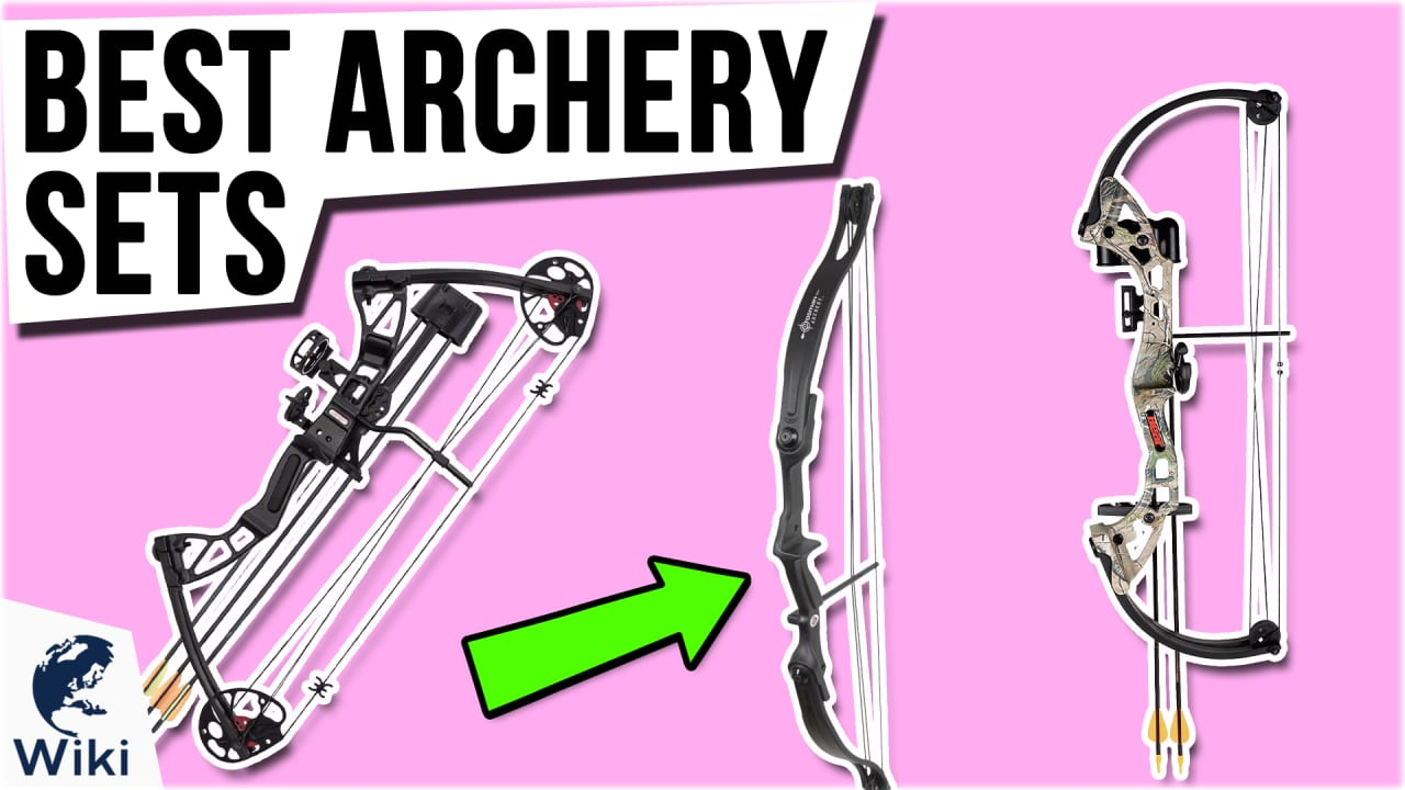 10 Best Archery Sets