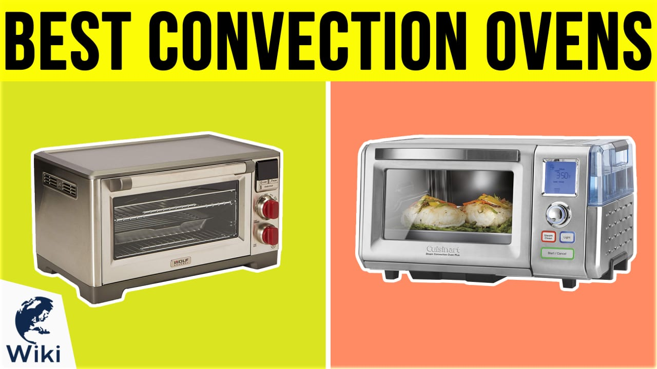 10 Best Convection Ovens
