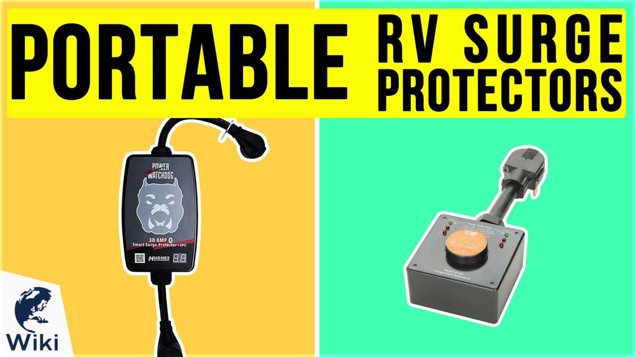 8 Best Portable RV Surge Protectors