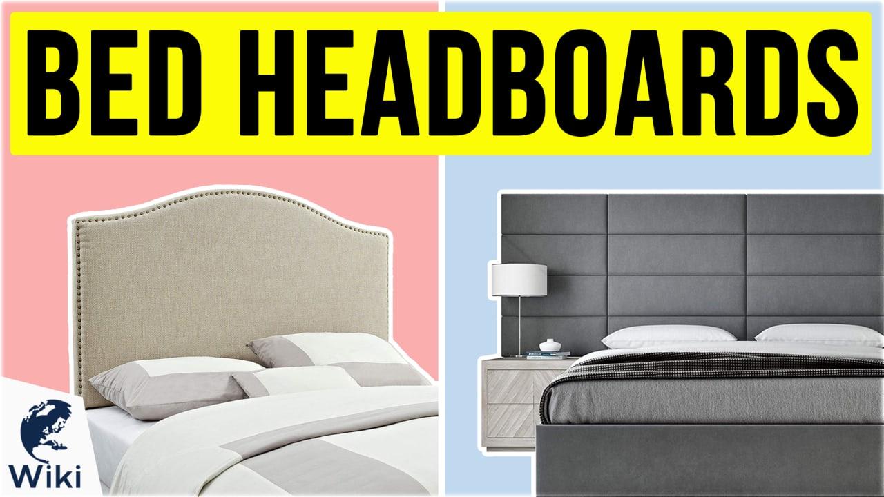 10 Best Bed Headboards