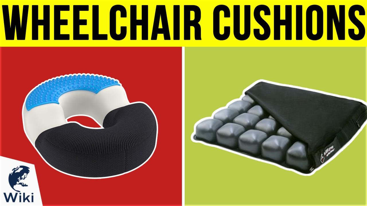 10 Best Wheelchair Cushions