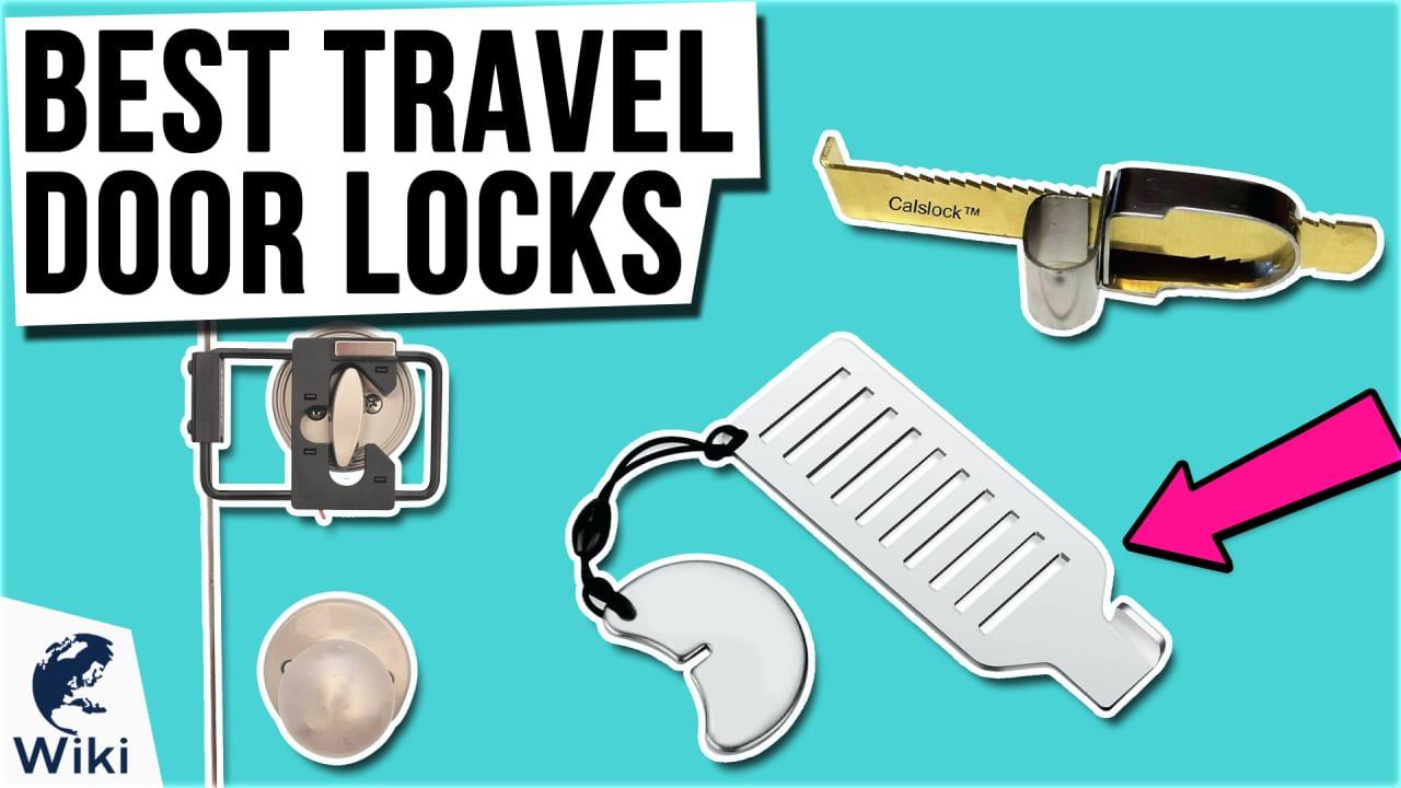 9 Best Travel Door Locks