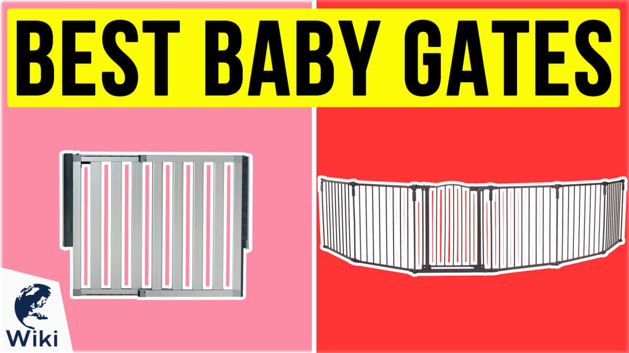 10 Best Baby Gates