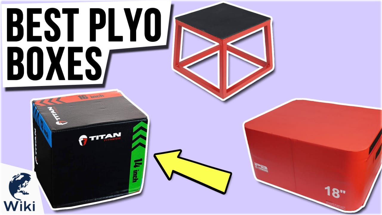 10 Best Plyo Boxes