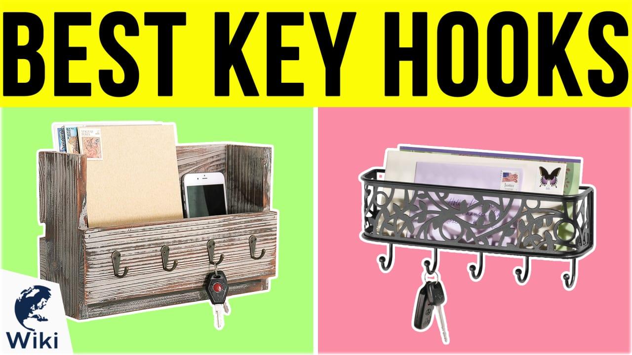 10 Best Key Hooks