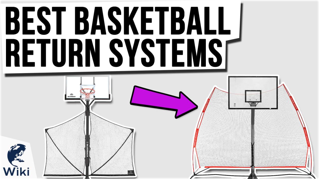 8 Best Basketball Return Systems