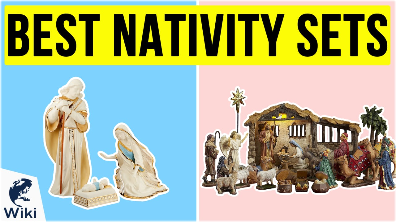 10 Best Nativity Sets