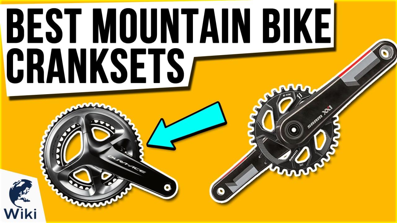 10 Best Mountain Bike Cranksets