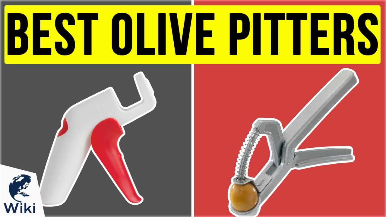 10 Best Olive Pitters