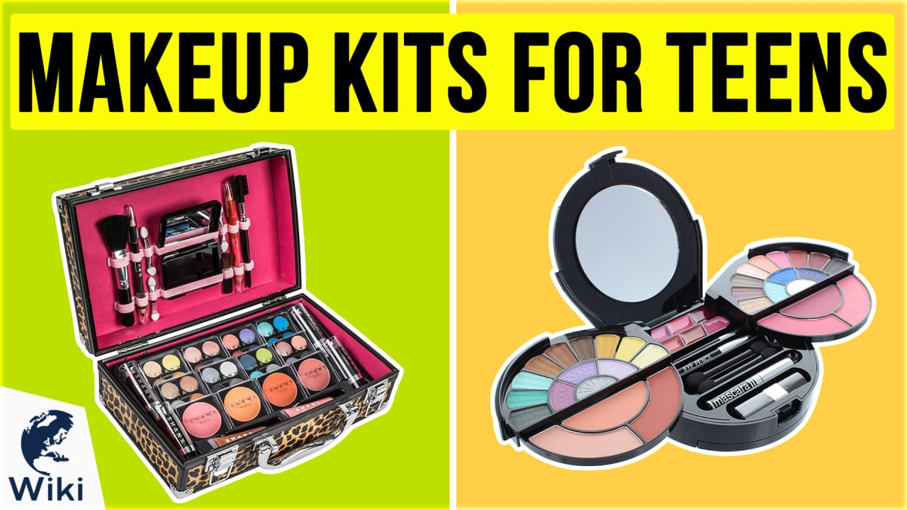 10 Best Makeup Kits For Teens