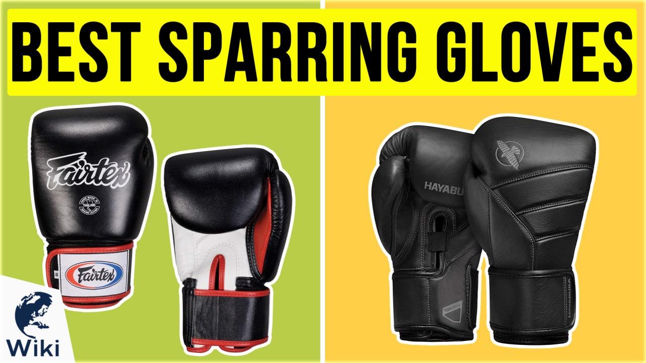 10 Best Sparring Gloves