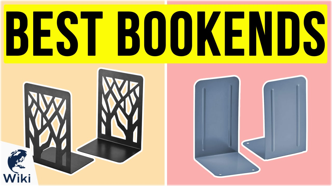 9 Best Bookends