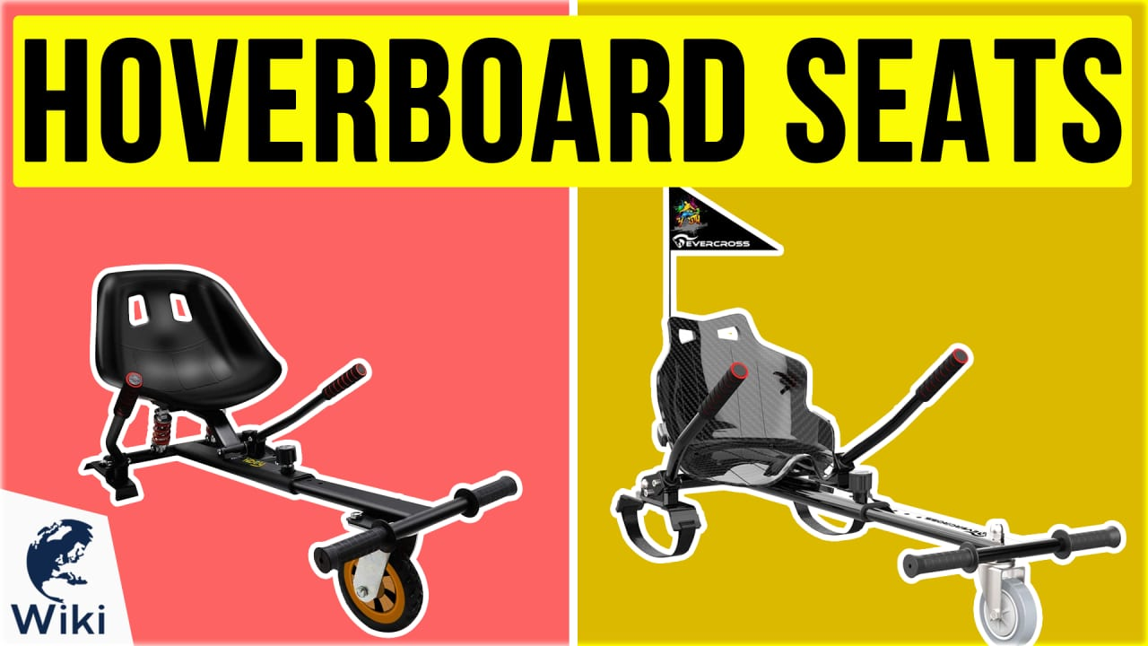 6 Best Hoverboard Seats