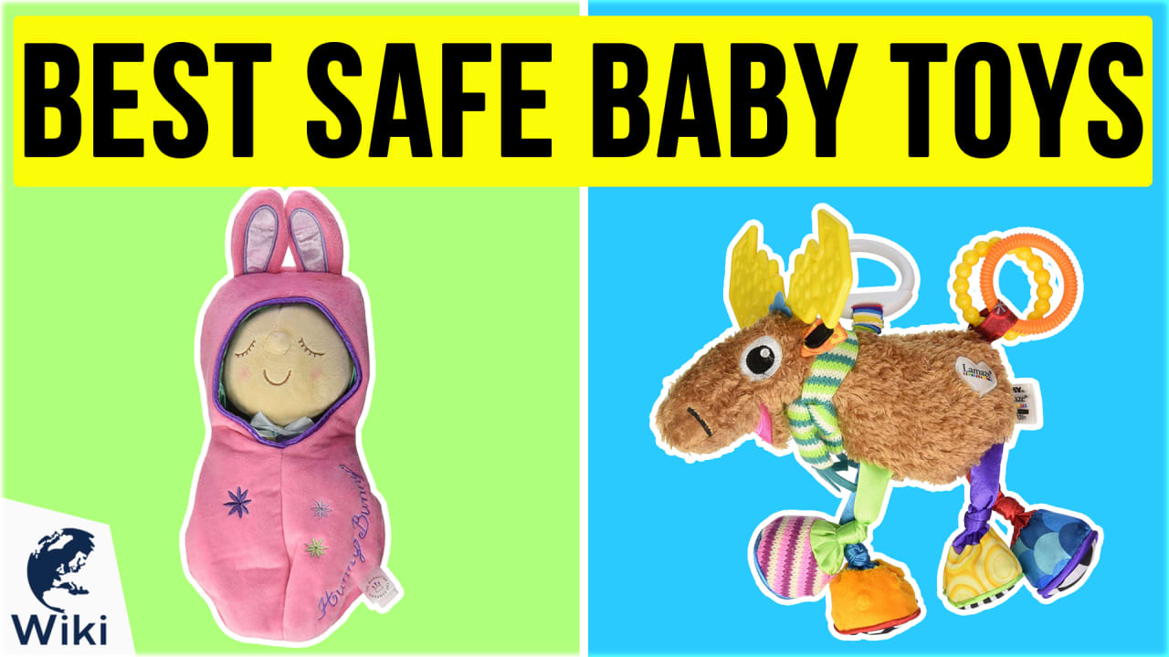 10 Best Safe Baby Toys