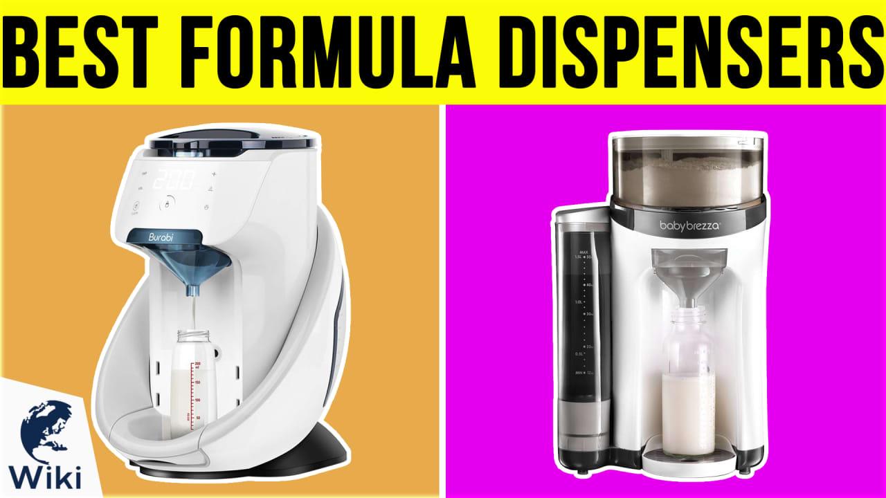 10 Best Formula Dispensers