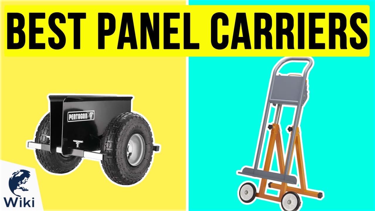 10 Best Panel Carriers