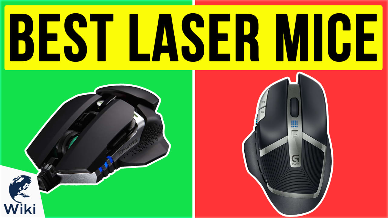 6 Best Laser Mice