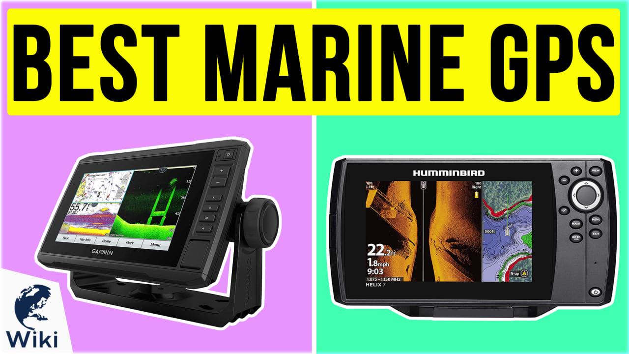 10 Best Marine GPS