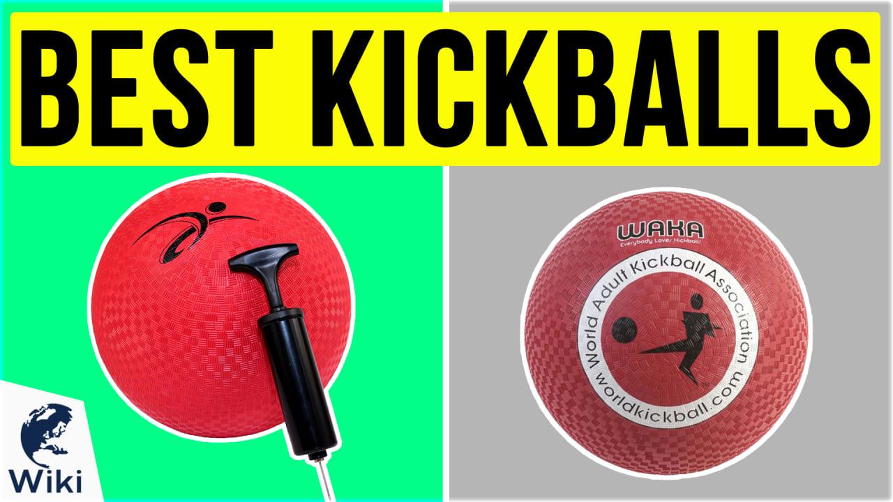 10 Best Kickballs