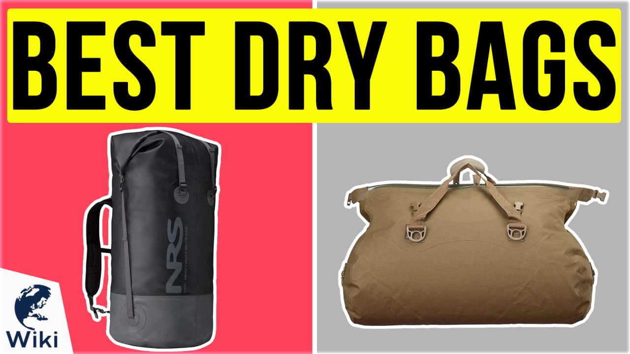 10 Best Dry Bags