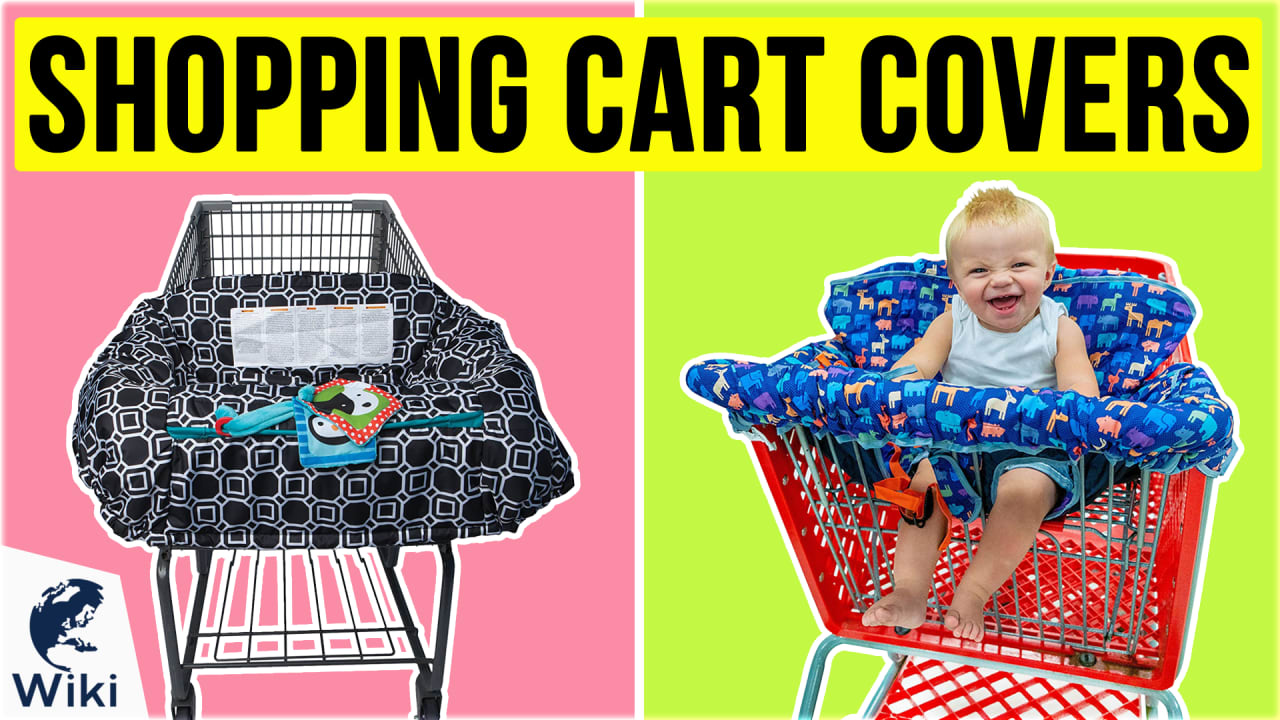 10 Best Shopping Cart Covers