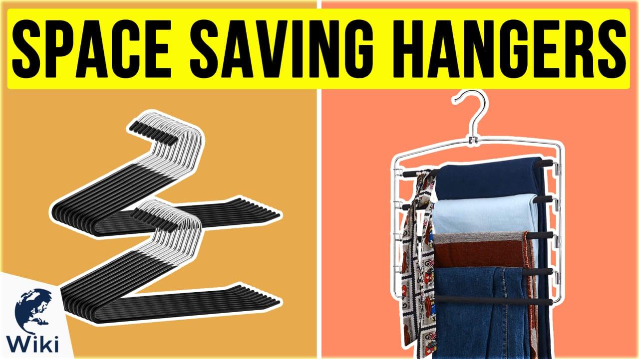 10 Best Space Saving Hangers
