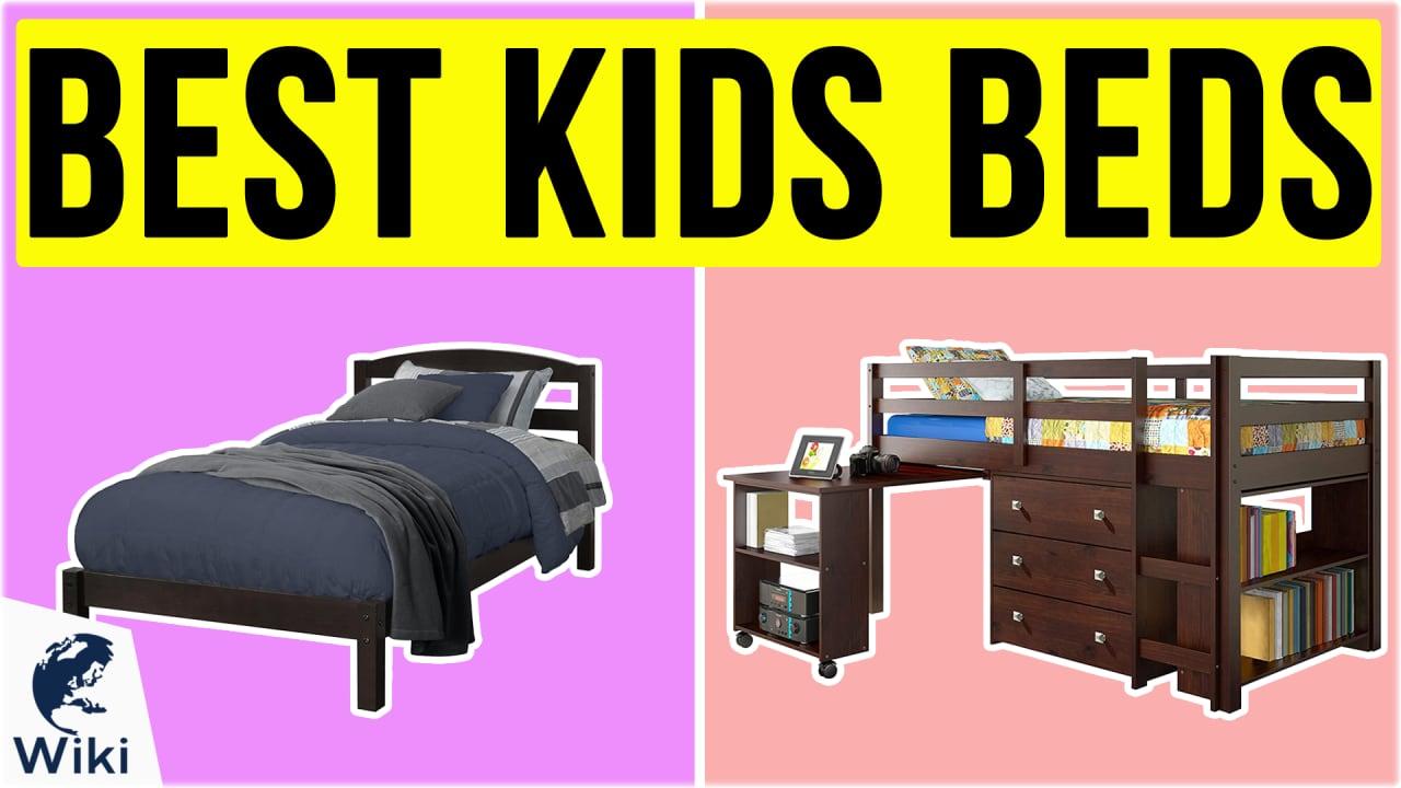 10 Best Kids Beds