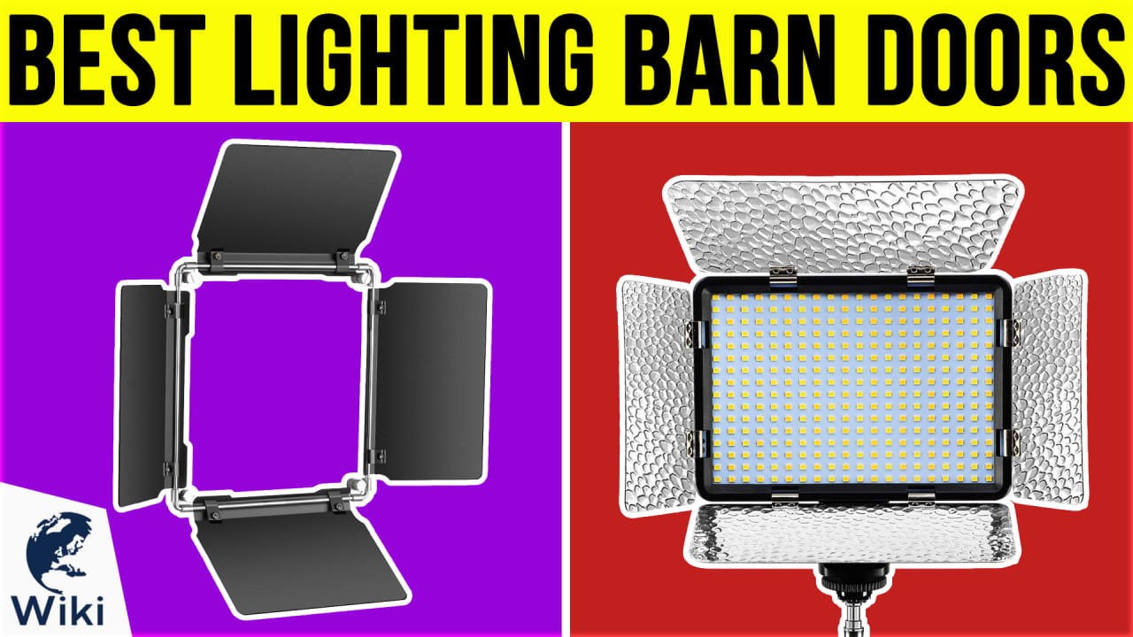 10 Best Lighting Barn Doors