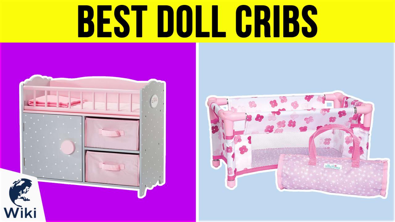 10 Best Doll Cribs