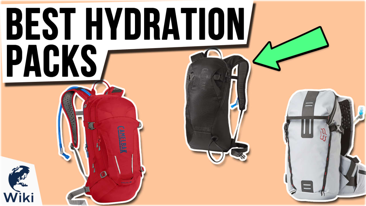 9 Best Hydration Packs