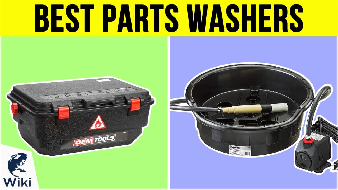 8 Best Parts Washers