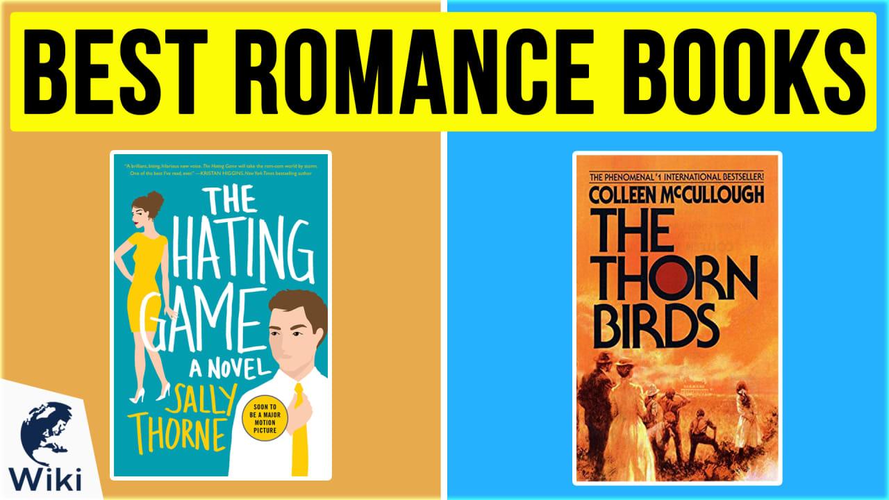 10 Best Romance Books