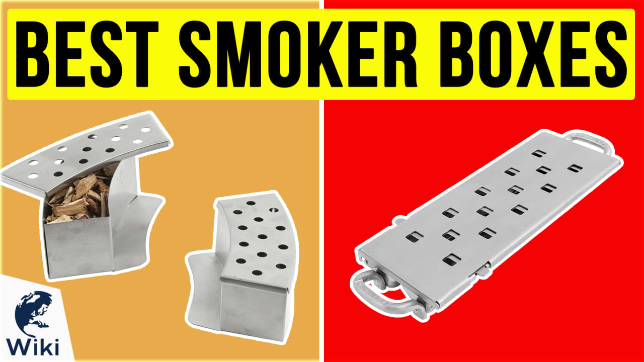 10 Best Smoker Boxes