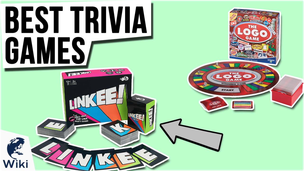 10 Best Trivia Games